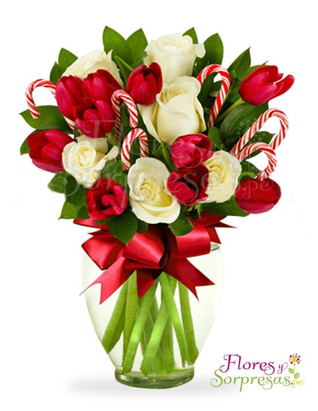 arreglos navidenos 13 arreglos florales lima peru
