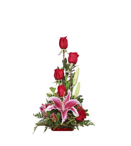 Arreglo Floral 01