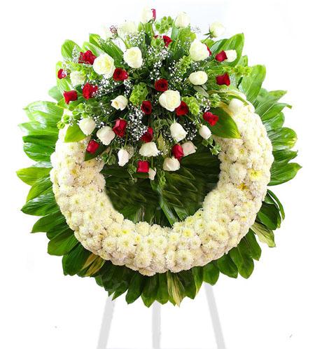Delivery De Arreglos Florales Para Difuntos En Velorio