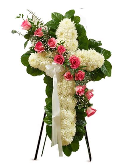 Producto Premiado Cruces Funebres 01 Florerias En