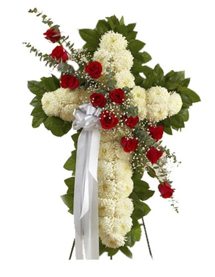 Producto Premiado Cruces Funebres 02 Florerias En