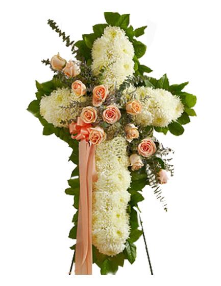 Producto Premiado Cruces Funebres 04 Florerias En